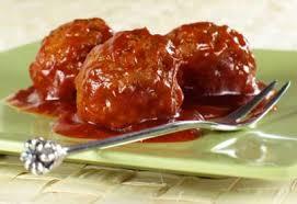 cuisiner des boulettes de viande boulettes de viande sauce piquante aux tomates coup de pouce