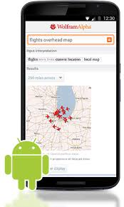 app for android alpha app for android