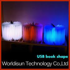led l wholesale led lumio book light china factory led the l