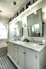 large bathroom mirrors ideas bathroom mirrors thebetterway info