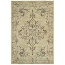 home decorators area rugs home decorators collection antiquity neutral 7 ft 10 in x 10 ft