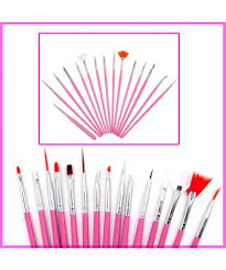 nail art brushes professional products
