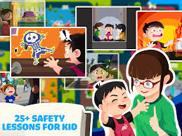 safety for kid section 1 android apps on google play