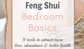 feng shui bedroom feng shui bedroom basics williamson source
