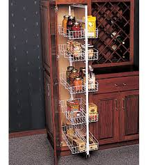 Kitchen Cabinet Slide Out Organizers by Slide Out Kitchen Cabinets Rigoro Us