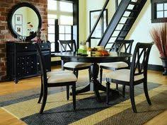 Felicia Piece Counterheight Dining Set Furniture Pinterest - Black kitchen table