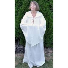 druidic robes ritual robes cords sashes