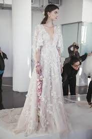 marchesa wedding dress marchesa bridal fall 2017 wedding style inspiration