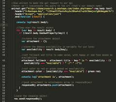 Domain Manager Title Slack Custom Slash Command Check Domain Availability With