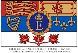Canadian Provincial Flags New Flags For The Prince Of Wales And The Duke Of Cambridge