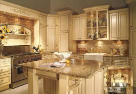 painted cabinets with glaze finish cabinet colors and finishes