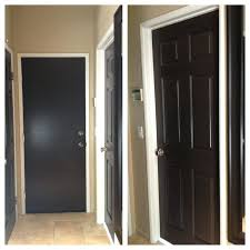 what color to paint interior doors interior doors painting painted front door collage 2 painting flat