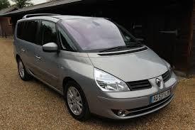 espace renault renault grand espace alyum 150 fap 2 0 dci auto 7 seats u2013 kilrush cars