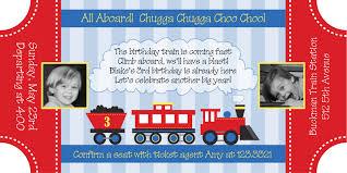 train birthday invitations printable free invitations ideas