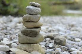 imagenes zen gratis fotos gratis arena rock madera estatua equilibrar guijarro