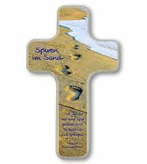 kreuz für kinderzimmer holzkreuze geschenke leopold