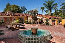 spanish hacienda style homes the spanish style ranch that started it all