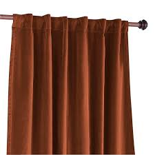 Orange Panel Curtains 932 Best Window Treatments U003e Curtains U0026 Drapes Images On