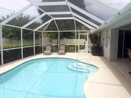 enclosed pool pet friendly 3 bedroom pool home with free vrbo
