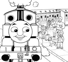 the train lower passenger coloring pages every coloring page