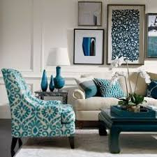blue living room chairs blue lagoon living room ethan allen i love this color palatte and
