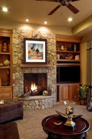 fireplace for living room 36 cozy living room ideas with fireplaces unique interior styles