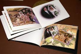 professional photo albums small wedding ideas
