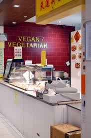Second Hand Furniture Melbourne Footscray Cheap Lunches At Divine Realm Vegie Delight In The City
