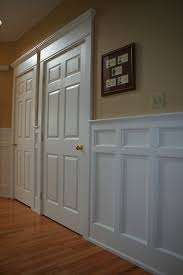 17 best images of craftsman style bathroom wainscoting ideas