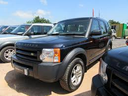 land rover discovery 2005 used land rover discovery 2005 for sale motors co uk