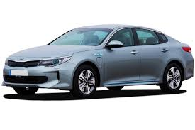 kia optima saloon review carbuyer