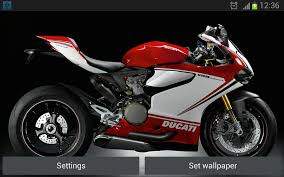 super bikes live wallpaper android apps on google play