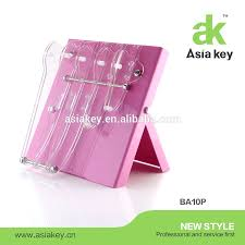 bubblegum pink knife block pink voodoo man knife block pastel pink