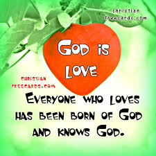 god is free christian quotes and image free christian cards