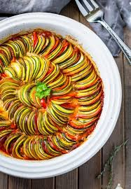 cuisiner une ratatouille bringing ratatouille to your dinner table for meatless monday with