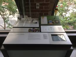 autodesk gallery at one market in san francisco exhibit not your
