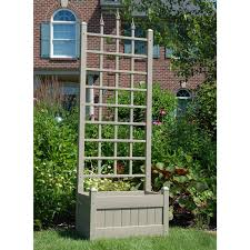 fresh amazing garden trellis building plans 7556