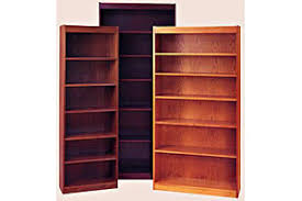 Wood Bookshelves by Bina Discount Office Furniture Quality Wood Bookcase Heavy Duty