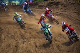 pro motocross results 2017 spring creek mx race report transworld motocross