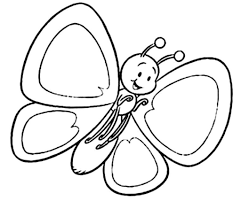 coloring pages crayola butterfly coloring pages download and