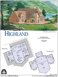 Cabin Layout Plans Cypress King Log Home Package Promotion The Original Log Cabin Homes