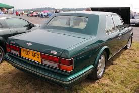 bentley 2 door bentley spotting bentley turbo r hooper 2 door coupe