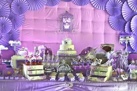 sofia the birthday ideas purple princess party decorations purple party decorations that