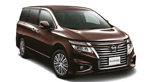 minivan nissan nissan passenger models nissan singapore