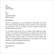 award thank you letter outstanding cover letter examples retail