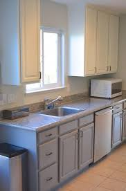 10 fabulous two tone kitchen cabinets ideas samoreals two tone painted kitchen cabinets cheap kitchen remodel painting