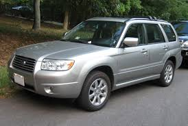 subaru forester silver 2007 subaru forester ii u2013 pictures information and specs auto