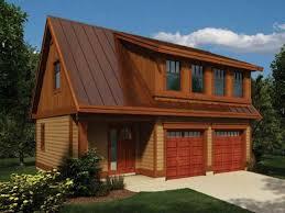 Craftsman Garage With Apartment Plan Garage Apartment Plans Craftsman Style Car Plan House Plans 82170