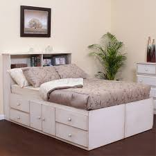 Type Of Bed Frames Fit Your Bedroom Space And Budget From These 12 Types Of Bed