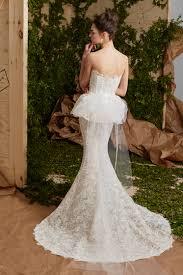 carolina herrera bridal bridal 2017 carolina herrera lookbook
